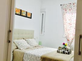 酒店照片: Apartamento Yeserías
