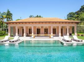 Hotel Foto: Casa Marques Jardim Botanico
