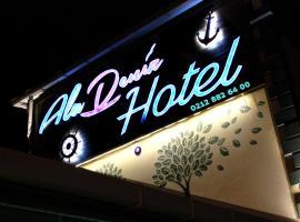Hotel near Turchia