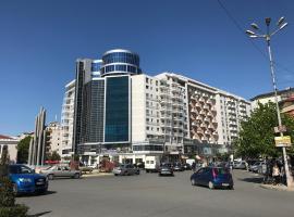 Hotel near Шкодер