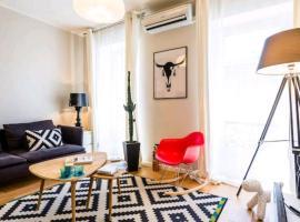 Foto do Hotel: appartement tout confort - rue paradis