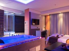 Hình ảnh khách sạn: Grand Hotel Biffy