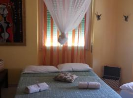 Hotel near Κάλιαρι