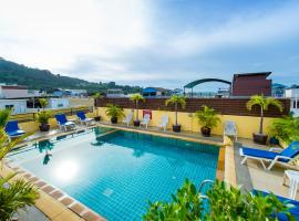 Hotel photo: Thai Siam Hotel