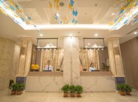 Photo de l'hôtel: Metropolo Jinjiang Hotels SICEC & South Railway Station