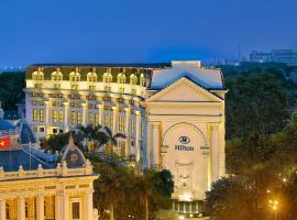 Hotel near Wietnam