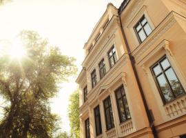 Foto do Hotel: Hotel Villa Anna