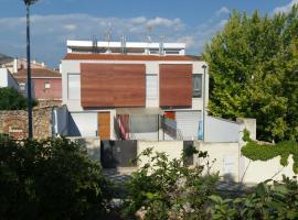 Hotel photo: Casa Buenavista