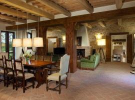 Hotel Photo: La Casa dei Cavalli