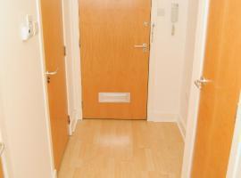 Фотография гостиницы: Bath Street Apartment