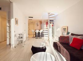 Hotel foto: Friendly Rentals Grace
