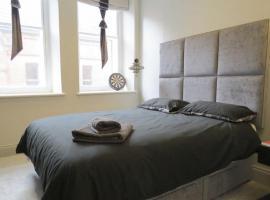 Hotel kuvat: Trip & Hostel