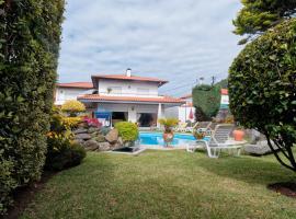 Hotel photo: Casa Malheiro