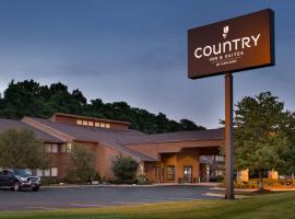 Hotel photo: Country Inn & Suites by Radisson, Mishawaka, IN