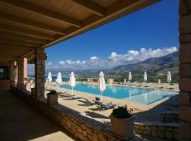 Hotel photo: Gardenia-Shiny Retreat with Pool