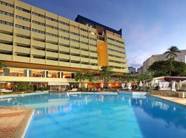 Hotel near Dominikanske Republik
