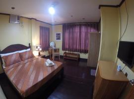 Gambaran Hotel: Kalesa Inn