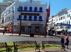 Хотел снимка: HOTEL ESPAÑA