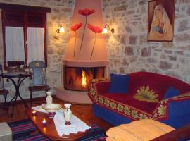 Hotel photo: Guesthouse Kordopati