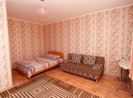 Hotel photo: Apartments on Gorkogo street 7g
