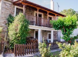 Hotel photo: Idomeneas Traditional House