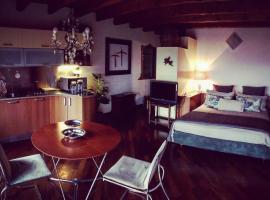 होटल की एक तस्वीर: Suite Santa Liberata