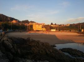 Hotel fotoğraf: Hostal del Mar