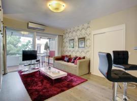 Hotel photo: Apartment (Studio) in Puerto Banus, Marbella