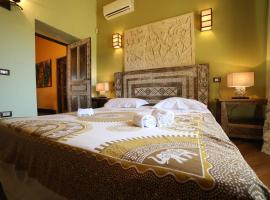 A picture of the hotel: Residence Marrelli Home