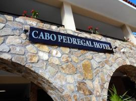 מלון צילום: Safest Hotel In All Of Cabo