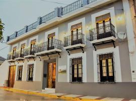 Foto di Hotel: El Soto de Roma