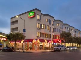 Hotel photo: Courtyard by Marriott Fishermans Wharf