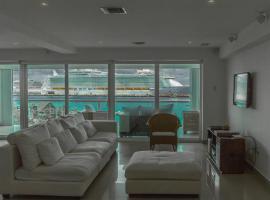 Hotel photo: Palmar 5C