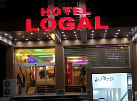 Hotel near Erbil