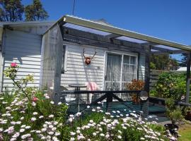 Hotel photo: Kepplestone by the Sea - The Catlins