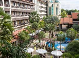 Hotel photo: Empress Residence Resort and Spa