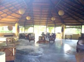 Hotel photo: Mango Tree Lodge