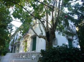 Хотел снимка: Apartamentos Los Manueles