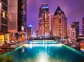Hotel photo: Urbana Sathorn, Bangkok