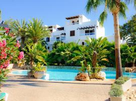 Hotel Photo: Palia Puerto del Sol