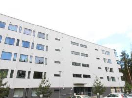 Hotel Photo: 3 room apartment in Vantaa - Pyhtäänkorvenkuja 4