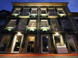 Hotel photo: 8 Villas
