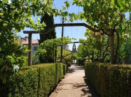 Hình ảnh khách sạn: Quinta de Santa Barbara
