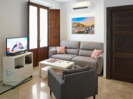 Hotel foto: Apartamento El Duque