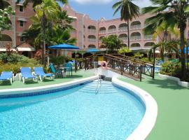 Hotel near 巴巴多斯