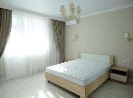 Hotel photo: квартира