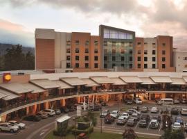 Hotel near San Diego