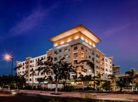 A picture of the hotel: Hyatt House San Juan