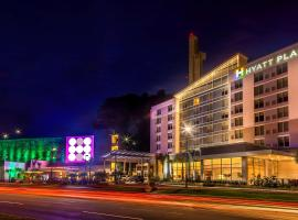 A picture of the hotel: Hyatt Place Bayamon