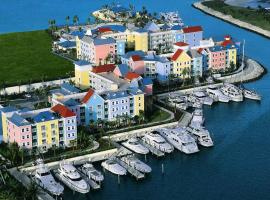 A picture of the hotel: Harborside Atlantis